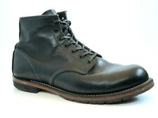 Red Wing Heritage 9014 Beckman Black Mens Leather Boots 11.5 D 11.5D