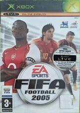 Xbox FIFA Football 2005