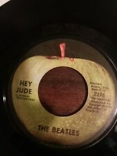"The Beatles - Hey Jude/ Revolution, Apple 2276, 1968, 45 RPM, 7"""