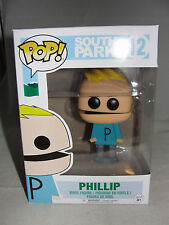 Funko Pop Television South Park Phillip Vinyl Figure-New