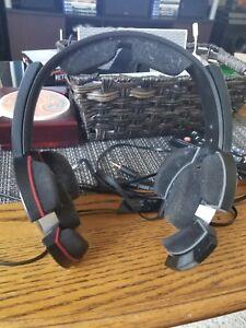 sony dr-ga200 PC gaming headset