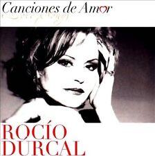 Rocio Durcal : Canciones De Amor CD