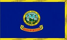 2'x3' IDAHO US STATE FLAG OUTDOOR BANNER PENNANT 2X3