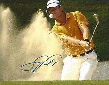 SCOTT VERPLANK 'PGA' MASTERS GOLF SIGNED 8X10 PICTURE