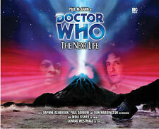 The Next Life by Alan Barnes, Gary Russell (CD-Audio, 2004)