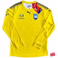 Authentic Puma Sydney FC NPL 2018 Player Issue GK Jersey. BNWT, Size L.
