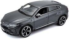 Bburago Maisto France 15611042gr Lamborghini Urus 1/18 Grigio