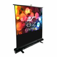 "Elite Screens F60Xwv1 ezCinema 60"" 4:3 Manual Portable Pull Up Projector Screen"
