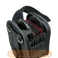 DSLRKIT 6-Slot Filter Wallet Tasche Box for Cokin P Serie 84mm P306