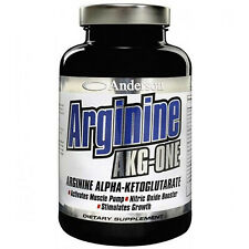 Arginine AKG-ONE 100cpr Arginina AAKG Ossido Nitrtico Stimolo Erezione Anderson