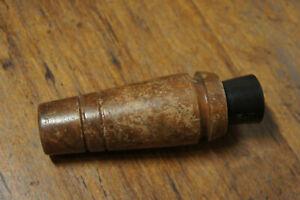 Vintage Herters Wood Duck Call