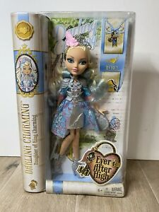 Ever After High Darling Charming Daughter Of King Charming Sealed