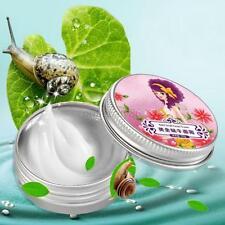 30g Snail Facial Cream Moisturizing Whitening Anti Aging Wrinkle Women Skin Care