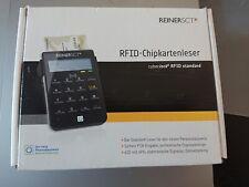 REINER SCT cyberJack® RFID standard Chipkartenleser Personalausweis