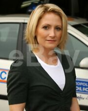 "The Bill (TV) Lucy Speed ""Stevie Moss"" 10x8 Photo"