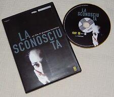 La sconosciuta - Michele Placido; Giuseppe Tornatore (DVD; 2006) *EX-NOLEGGIO*