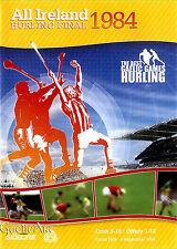 1984 GAA All Ireland Hurling Final:  Cork v Offaly  DVD