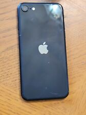 Apple iPhone SE 2nd Gen. - 64GB - Black (Verizon) A2275 (CDMA + GSM) unlocked