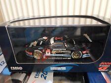 Ebbro - 1/43 - Honda NSX GT500 - SuperGT 2009 - #18 Rockstar