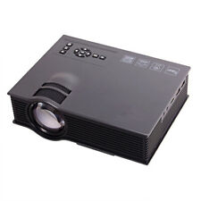 UC68 (UC46 Upgrade Version) UNIC Portable Wifi Wi-Fi Projector