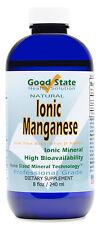 Good State - Liquid Ionic Manganese (120 Servings At 2mg) (8 fl oz)