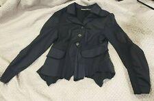 Rundholz black label panel jacket size Medium