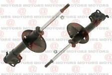 For Toyota Paseo Tercel 95-99 Pair Front RH & LH Suspension Strut Assembly New