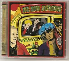 Ace Boon Jamming! CD Sampler compilation Japan Oi Punk Ska Skinhead Booted Cocks
