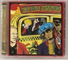 Ace Boon Jamming! CD sampler compilation Japon oi punk ska skinhead Booted Cocks