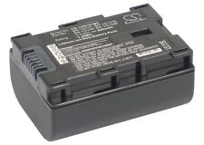 3.7 V Batteria per JVC gz-hd510, BN-VG107, gz-hm550bus, gz-hm334beu, BN-VG107U NUOVO