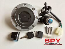 Spy 250/350cc F1-A (Locking Fuel Cap ) Road Legal Quad Bike Part, Spy Racing.