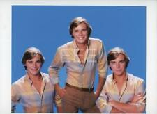 Christopher Atkins by Photographer Harry Langdon with Embossed Stamp Photo 38L