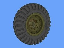 Panzer Art 1/35 Road Wheels for Humber Mk.IV Armored Car (Firestone) RE35-263