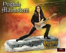 Knucklebonz Rock Iconz -  Yngwie Malmsteen Statue action figur  Neu