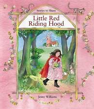 Stories to Share: Little Red Riding Hood (giant Size) (Paperback book, 2017)
