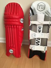 Batting Pads - YB Excalibur- colored