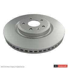 Disc Brake Rotor Front MOTORCRAFT NBRR-12
