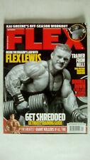 FLEX Magazine British Edition September 2012