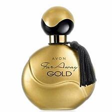 Far Away Gold Eau de Parfum Spray - 50ml by Avon