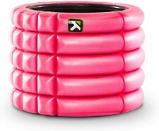 THE GRID MINI Travel Friendly Foam Roller - Pink Trigger Point BRAND NEW TAG
