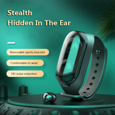 TWS Wireless Bluetooth 5.1 Earphones Headphones Mini Earbuds Waterproof Headset