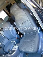 TO FIT A JAGUAR X TYPE, CAR SEAT COVERS, ANTHRACITE SPORTS III