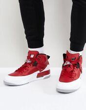 Nike Air Jordan Spizike Gym Red Black White Uk Size 7.5 Eur 42 315371-603