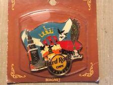 Hard Rock Cafe KRAKOW Graphic Alternative  MAGNET