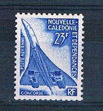 D0772 - NOUVELLE CALÉDONIE Timbre Poste Aérienne N° 139 Neuf** Concorde