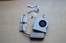 Toshiba Satellite L355D Fan and Heatsink V000120460 / V000140250