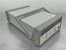 Agilent 34970A Data Acquistion/ Switch Unit No Modules