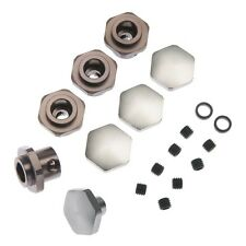 Mip 17mm Hex Adapter Kit: Slash 4x4 - Mip10115