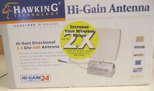 Hawking Hi-Gain Directional 2.4 Ghz 6db Antenna