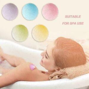 Bath Salt Ball Body Skin Whitening Ease Relax Stress N1B0 Bubble Natural  Fast.
